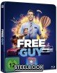 Free Guy (2021) (Limited Steelbook Edition)