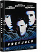 Freejack (1992) (Limited Mediabook Edition) (Cover A) (AT Import) Blu-ray