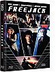 Freejack (1992) (Limited Mediabook Edition) (Cover B) (AT Import) Blu-ray