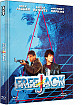 Freejack (1992) (Limited Mediabook Edition) (Cover C) (AT Import) Blu-ray
