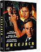 Freejack (1992) (Limited Mediabook Edition) (Cover D) (AT Import) Blu-ray