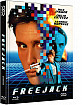Freejack (1992) (Limited Mediabook Edition) (Cover E) (AT Import) Blu-ray