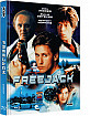 Freejack (1992) (Limited Mediabook Edition) (Cover F) (AT Import) Blu-ray