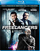 Freelancers (Region A - US Import ohne dt. Ton) Blu-ray