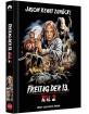 Freitag der 13. - Teil 2 (Limited Mediabook Edition) (Cover D) Blu-ray