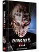Freitag der 13. - Teil 3 (Limited Mediabook Edition) (Cover C) Blu-ray