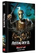 Freitag der 13. (2009) (Killer Cut) (Limited Mediabook Edition) (Cover D) Blu-ray