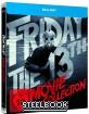 Freitag der 13. (8 Movie Collection) (Limited Steelbook Edition)