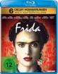 Frida (2002) (Neuauflage) Blu-ray