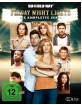 Friday Night Lights - Die komplette Serie (SD on Blu-ray) Blu-ray