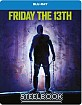 Friday the 13th (1980) - Zavvi Exclusive Steelbook (UK Import)