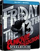 Friday the 13th: 8-Movie Collection - Limited Edition Steelbook (Blu-ray + Digital Copy) (US Import) Blu-ray