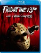 Friday the 13th: The Final Chapter (1984) (Blu-ray + Digital Copy) (US Import ohne dt. Ton) Blu-ray