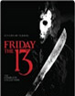 Friday the 13th: The Complete Collection (Blu-ray + Digital Copy + UV Copy) (US Import ohne dt. Ton) Blu-ray