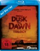 From Dusk Till Dawn (1-3) Collection (Neuauflage) Blu-ray