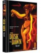 From Dusk Till Dawn Trilogy (Limited Mediabook Edition) (Cover B) Blu-ray