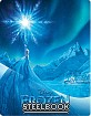 Frozen (2013) 4K - Zavvi Exclusive Limited Edition Steelbook (4K UHD + Blu-ray) (UK Import ohne dt. Ton)