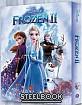 Frozen II - OST Edition - Fanatics Exclusive #1 Double Lenticular Steelbook (HK Import ohne dt. Ton)
