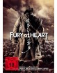 Fury of Heart (Limited Mediabook Edition) Blu-ray