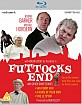 Futtocks End and Other Short Stories - Limited Edition (UK Import ohne dt. Ton) Blu-ray