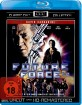 Future Force Teil 1 & 2 (Classic Cult Collection) Blu-ray