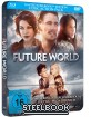 Future World (2018) (Limited Steelbook Edition) Blu-ray