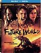 Future World (2018) (Blu-ray + UV Copy) (Region A - US Import ohne dt. Ton) Blu-ray