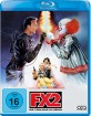 F/X 2 - Die tödliche Illusion Blu-ray