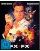 F/X - tödliche Tricks & F/X 2 - tödliche Illusion Blu-ray