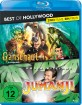 Gänsehaut (2015) + Jumanji (Best of Hollywood Collection) Blu-ray