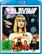 Galaxina Blu-ray