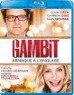 Gambit (2012) (NL Import ohne dt. Ton) Blu-ray