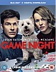 Game Night (2018) (Blu-ray + UV Copy) (UK Import)