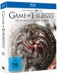 Game of Thrones: Die komplette achte Staffel (Limited Digipak Edition) Blu-ray