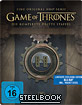 Game of Thrones: Die komplette dritte Staffel (Limited Edition Steelbook)