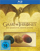 Game of Thrones: Die komplette fünfte Staffel (inkl. 3 Dracheneier) (Blu-ray + UV Copy) Blu-ray