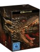 Game of Thrones: Die komplette Staffel 1-8 4K (4K UHD + Blu-ray)