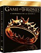 Game of Thrones: Le Trône de Fer - Saison 2 (FR Import ohne dt. Ton) Blu-ray