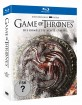 Game of Thrones: Die komplette achte Staffel (Limited DigiPak Ed