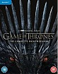Game of Thrones: The Complete Eighth Season - Digipack (UK Import) Blu-ray