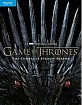 Game of Thrones: The Complete Eighth Season - Digipack (Blu-ray + Digital Copy) (US Import) Blu-ray