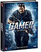 Gamer (2009) (Uncut) (Limited Mediabook Edition) (Cover A)