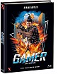 Gamer (2009) (Uncut) (Limited Mediabook Edition) (Cover B)