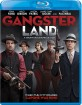 Gangster Land (2017) (Region A - US Import ohne dt. Ton) Blu-ray