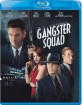 Gangster Squad (Blu-ray + Digital Copy) (IT Import) Blu-ray