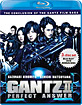 Gantz II: Perfect Answer (Region A - US Import ohne dt. Ton) Blu-ray