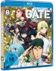 Gate - Vol. 8 (Ep. 22-24) Blu-ray