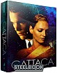 Gattaca 4K - EverythingBlu Exclusive BluPack #007 Fullslip Steelbook (4K UHD + Blu-ray) (UK Import)