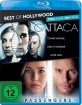 Gattaca + Passengers (2016) (Best of Hollywood Collection) Blu-ray