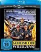 Geheimcode Wildgänse (Cinema Treasures) Blu-ray